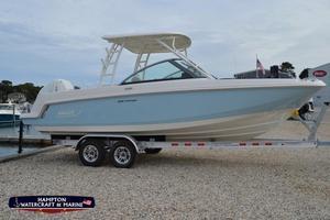 New Boston Whaler 230 Vantage Cruiser Boat For Sale