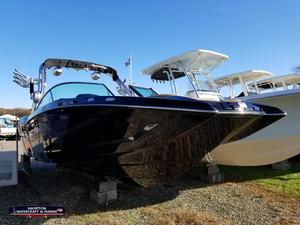 New Mastercraft X23 High Performance Boat For Sale