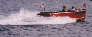 Used Chris-Craft Chris Craft Sportsman Antique and Classic Boat For Sale