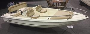 New Scout 151 Dorado Freshwater Fishing Boat For Sale