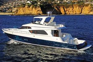 Used Mckinna Cockpit Motor Yacht Motor Yacht For Sale