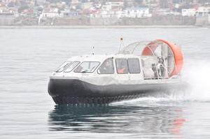 New Hovercraft 40 Ahs-12/tf Commercial Boat For Sale