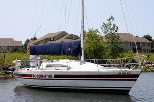 Used Dickerson FARR 37 Racer and Cruiser Sailboat For Sale