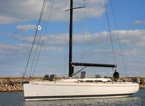 Used Grand Soleil 44 Race Racer and Cruiser Sailboat For Sale