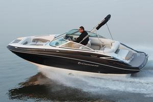 Used Crownline Eclipse E1 Bowrider Boat For Sale