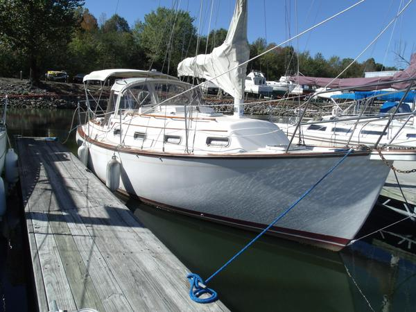 Used Island Packet Other Sailboat For Sale