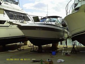 Used Chris-Craft 262 Amerosport Cruiser Boat For Sale