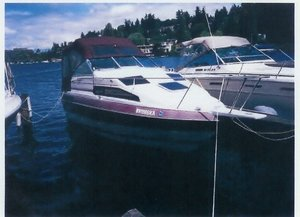 Used Campion Victoria 230 SB Express Cruiser Boat For Sale
