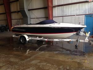 Used Chris-Craft Speedster Bowrider Boat For Sale