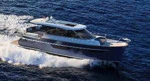 New Burger 48 Cruiser Express Cruiser Boat For Sale