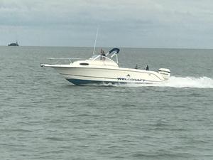 Used Wellcraft 238 Coastal Walkaround Cuddy Cabin Boat For Sale