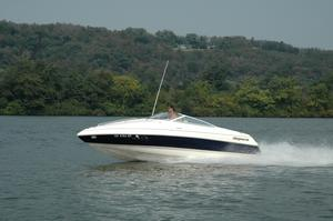 Used Bryant 214 Cuddy Express Cruiser Boat For Sale