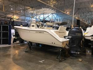 Used Cobia 22 Center Console Center Console Fishing Boat For Sale