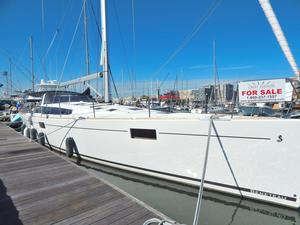 Used Beneteau Sense 55 Cruiser Sailboat For Sale