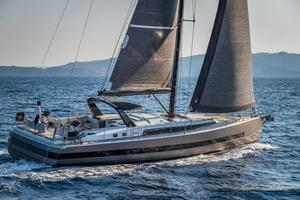 New Beneteau Oceanis Yacht 62 Cruiser Sailboat For Sale