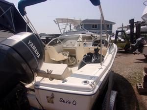 Used Scout Dorado 175 Center Console Fishing Boat For Sale