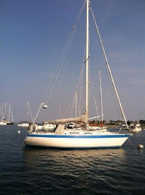 Used Wauquiez Gladiateur Sloop Sailboat For Sale