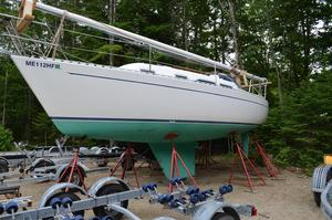 Used Freedom Yachts Sloop Sailboat For Sale
