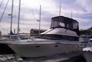 Used Luhrs 3400 Motor Yacht Motor Yacht For Sale