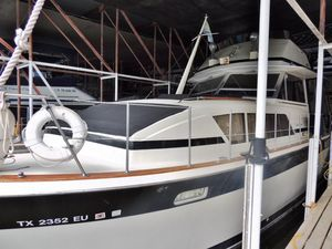 Used Chris-Craft 410 Commander Yacht Motor Yacht For Sale