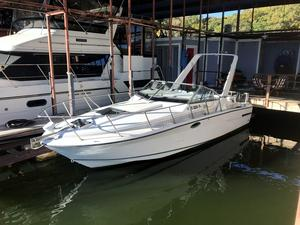Used Imp X270 SE Cruiser Boat For Sale