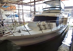 Used Bluewater Yachts 51 Coastal Cruiser Motor Yacht For Sale