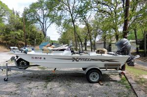 Used Xpress 1650vjf Commercial Boat For Sale