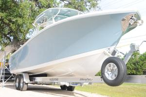 New Sailfish 320 CC Center Console Fishing Boat For Sale