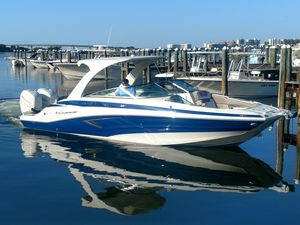 New Crownline 29 Center Console Fishing Boat For Sale