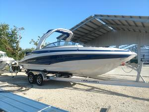 New Crownline 26 XS Center Console Fishing Boat For Sale