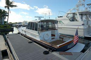 Used Little Harbor Whisperjet Express Cruiser Boat For Sale