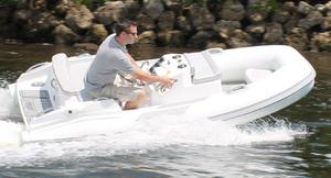 New Ribjet Usa Ribjet 10 (gas) High Performance Boat For Sale