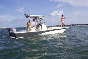 New Sea Fox 240 Viper Saltwater Fishing Boat For Sale