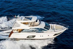 New Absolute 60 Fly Flybridge Boat For Sale