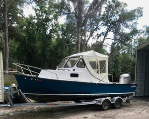 Used Eastern Sportfisherman Cuddy Cabin Boat For Sale