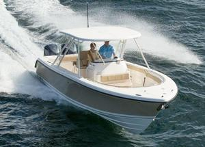 New Pursuit S 280 Sport Center Console Fishing Boat For Sale