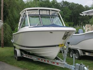 New Pursuit DC 265 Dual Console Cruiser Boat For Sale