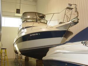 Used Carver 30 Santego Cruiser Boat For Sale