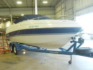 Used Four Winns 235 Sundowner Cruiser Boat For Sale