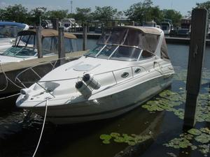 Used Wellcraft 26' Martinque Cruiser Boat For Sale