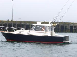 Used Hunt Yachts Surfhunter 33 Cruiser Boat For Sale