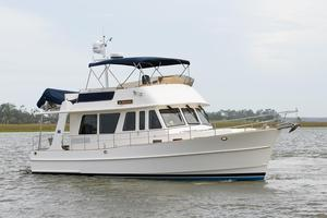 Used Grand Banks 41 Europa Motor Yacht For Sale