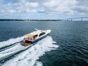 New Palm Beach Motor Yachts PB52 Motor Yacht For Sale