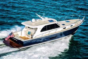 New Eastbay 44 Motor Yacht For Sale