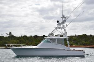 Used Davis Express Sports Fishing Boat For Sale