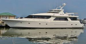 Used West Bay Cockpit Motor Yacht For Sale