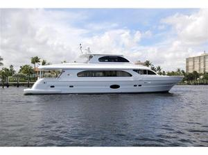Used Tarrab TRI Deck MY Motor Yacht For Sale