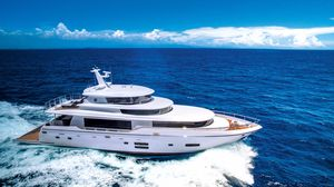 New Johnson RPH W/on-deck Master Motor Yacht For Sale