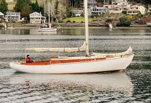 Used Abeking & Rasmussen Antique and Classic Boat For Sale