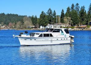 Used Hatteras Motoryacht Aft Cabin Boat For Sale